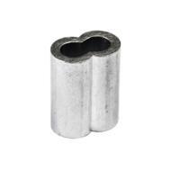 Lisovací spojky hliníkové